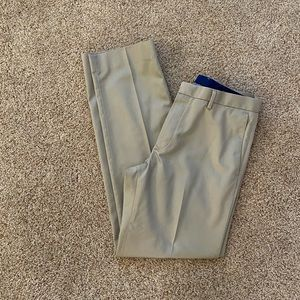 Banana Republic non-iron dress pants 32W x 32L